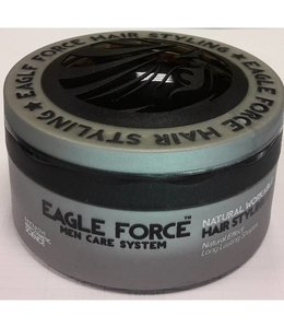 Eagle Force Natural Workable Wax 150ml