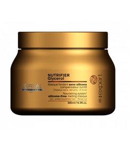 L'Oréal Expert Nutrifier Glycerol Masker 500ml
