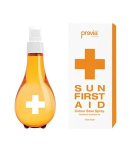 pH Sun First Aid Colour Save Spray 160ml