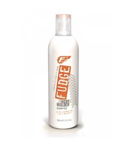 Fudge Body Builder Shampoo