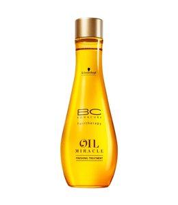 Schwarzkopf Bonacure Oil Miracle Finishing Treatment 100ml