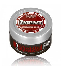 L'Oréal Homme 7 Poker Paste 75ml