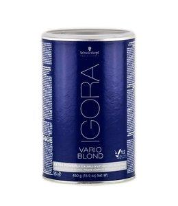 Schwarzkopf Igora Vario Blond Extra Power 450gr SALE!!!!