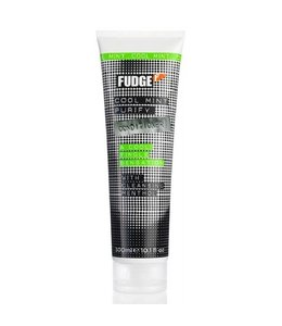 Fudge Cool Mint Purify Conditioner