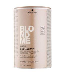 Schwarzkopf Blond Me Premium Lift 9+