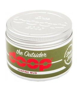 Doop The Outsider Shaping Mud 100ml