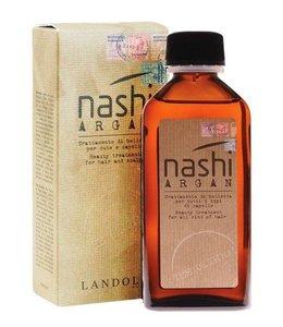 Nashi Argan Oil 100ml (incl. pompje)