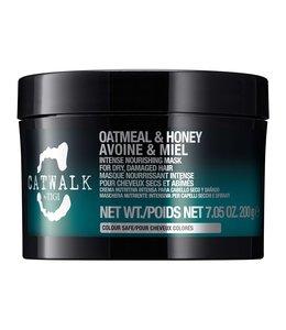 TIGI Catwalk Oatmeal & Honey Intense Nourishing Mask 200gr