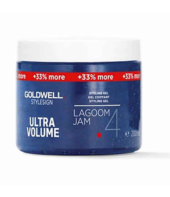 Goldwell Lagoom Jam Haargel 200 ml
