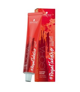 Schwarzkopf Igora Royal Take Over Dusted Red 60ml