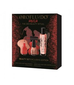 Orofluido Asia Beauty Set Exlusive Edition