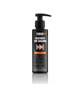 Fudge Treatment Time Machine Top Lock 150ml