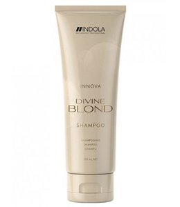 Indola Divine Blond Shampoo 250 ml