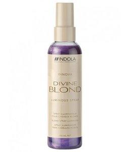 Indola Divine Blond Luminous Spray 150 ml