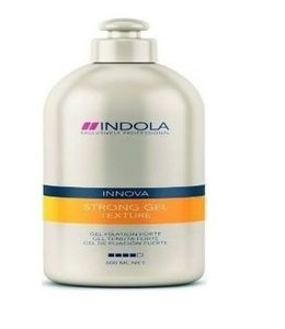 Indola Strong Gel Texture 500ml