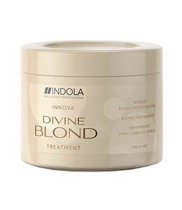 Indola Divine Blond Treatment 200ml