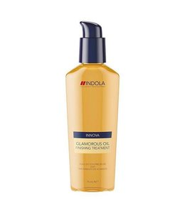 Indola Innova Glamorous Oil Finishing Treatment Oil 75ml