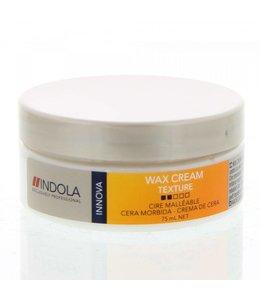 Indola Innova Texture Wax Cream 75ml