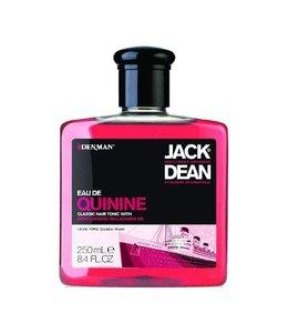 Denman Jack Dean Eau De Quinine 250ml