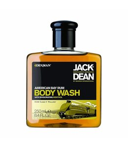 Denman Jack Dean Body Wash 250ml