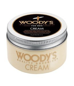 Woody's Flexible Styling Cream 96g