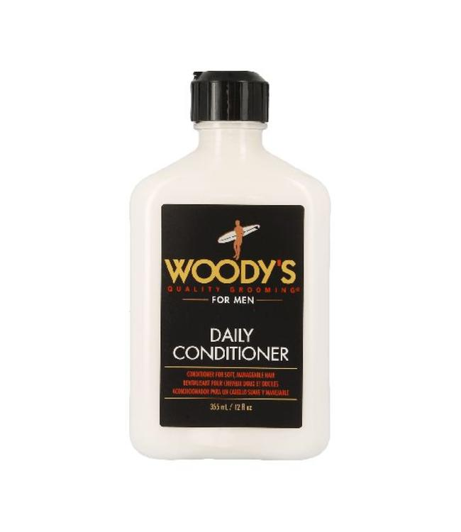 Woody's Daily Conditioner 355ml