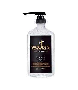 Woody's Styling Gel 500ml