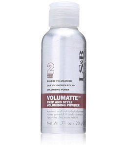Ls&b Volumising Powder Light Hold 20g