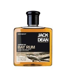 Denman Jack Dean American Bay Rum 250ml