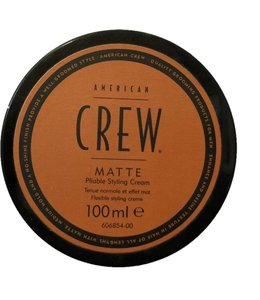 American Crew Matte 85g