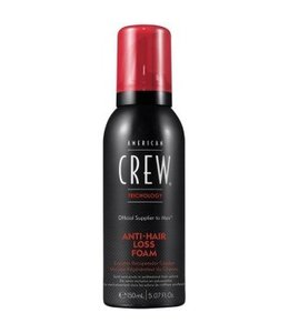 American Crew Anti-Hair Loss Foam 150ml