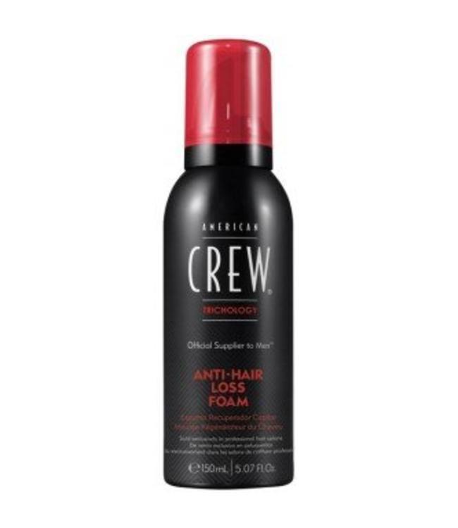 American Crew Anti-Hair Loss Foam 150ml