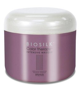 BioSilk Color Therapy Intensive Masque 118ml