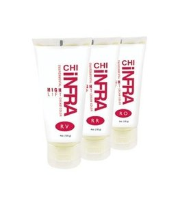 CHI Infra RV High Lift Ionic Cream Color 120g