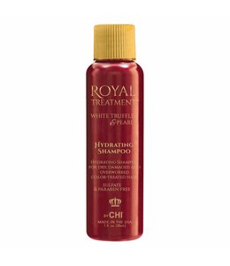 CHI Royal Treatment Hydrating Shampoo 30ml