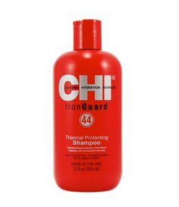 CHI Iron Guard 44 Thermal Protecting Shampoo 355ml