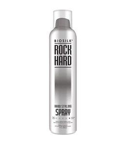 BioSilk Rock Hard Hard Styling Spray 284g