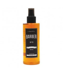 Senso Barber Eau De Cologne Marmara Spray No3 250ml