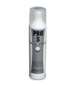Carin Pro S Silver Effect 250ml