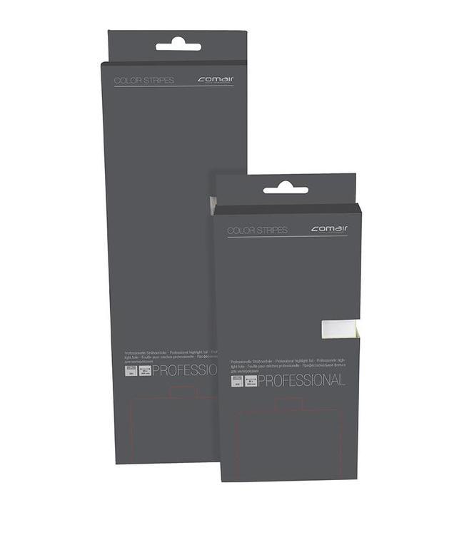 Comair Color Stripes Professional Highlight Folie 95x200mm 200st