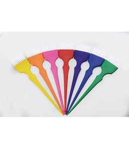 Comair Rainbow Verfkwasten 7-delige Set