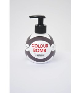 Colour Bomb Creme Conditioner Cold Brown CB0411 250ml