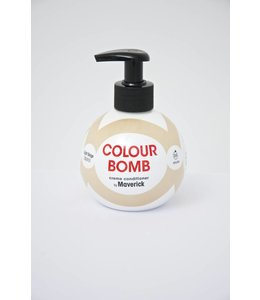 Colour Bomb Creme Conditioner Light Beige CB0931 250ml