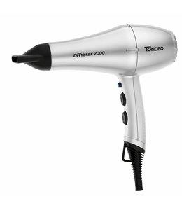 Tondeo Drystar 2000 Fohn Silver