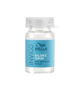 Wella Invigo Balance Anti Hair-Loss Serum  8x6ml