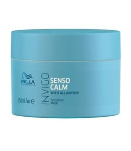 Wella Invigo Senso Calm Sensitive Mask 150ml