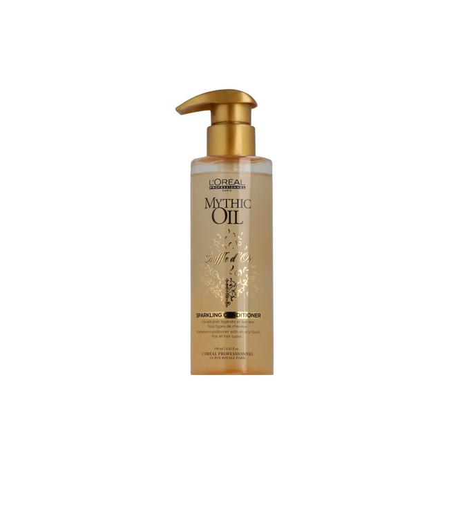 L'Oréal Mythic Oil Sparkling Conditioner 190ml