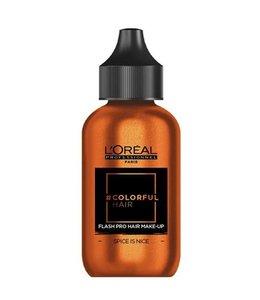 L'Oréal Colorful Hair Spice Is Nice 60ml