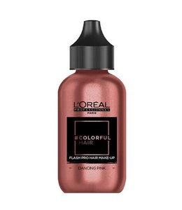 L'Oréal Colorful Hair Dancing Pink 60ml