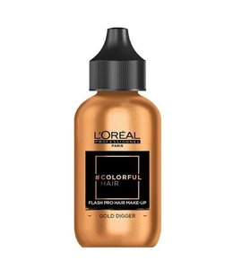 L'Oréal Colorful Hair Gold Digger 60ml